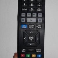 Jual Remot Blu Ray Disc Player Kecil Merk LG ORIGINAL ASLI Murah