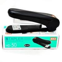 Stapler MAX HD-50 atk atk alat tulis kantor