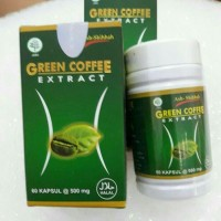 Green Coffee Extract | Ekstrak Kopi Hijau Original