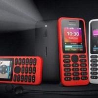 Dual sim 130 mobile phone 1.8 inch hp murah for nokia 130