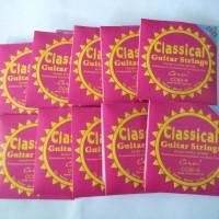 Jual Civin Senar Gitar Klasik Strings   Murah