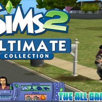 The Sims 2 Complete Edition+Mod - Pc Game