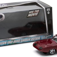 DODGE CHARGER DAYTONA 1969 scala 1:43 Fast & Furious by GREENLiGHT