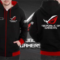 Jaket ROG Republic Of Gamers android gaming