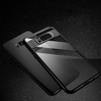 CAFELE Acrylic Ultra Thin Fashion Case For Samsung Galaxy S8 / S8 Plus