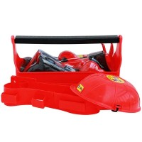 fire fighter - tool set jala - mainan edukatif anak pemadam kebakaran