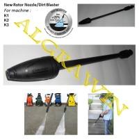 Karcher Rotor Nozzle DB120 New Dirt Blaster For K1 K2 k3 / BD 120
