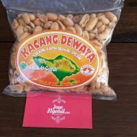 Jual Kacang Kapri Dewata 350gr - Kacang Bali cemilan enak oleh-oleh khas dari Bali Murah