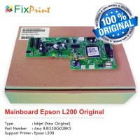 Board / Mainboard Epson L200 Original