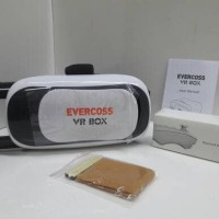 VR Box 2 + Remote Bluetooth