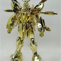 Master Grade God Gundam Hyper Mode