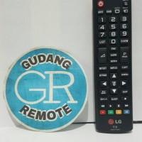 Harga remot remote tv lg lcd led tabung original   antitipu.com