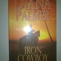 Diana Palmer - Iron Cowboy (Koboi Arogan)
