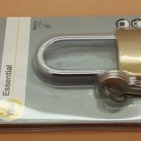 harga Gembok 50mm Leher Panjang Merk Yale Model Essential Sku 1510 Tokopedia.com