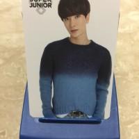 Super Junior Leeteuk SUM photocard pc SJ Suju