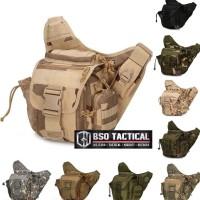 Tas slempang army outdoor type 249 import 5 warna