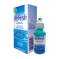 Tetes Mata Refresh / Cairan Refresh / Refresh Contacts Eye Drops