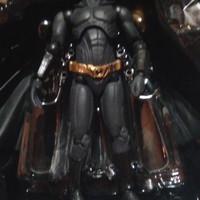 Revoltech Figure Batman