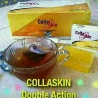 Collaskin Care Nasa 100% Original / Produk nasa Pemutih Muka