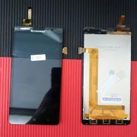 lcd plus touchscreen lenovo P780