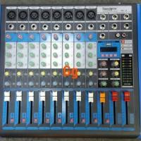harga Mixer Audio 8 Channel Mono Kabe Soundbest Mc 8 Usb Tokopedia.com