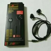 Jual Headset BOSE electronic Music Earphone Handsfree Universal Murah