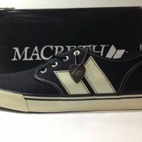 Macbeth Langley Black Cement