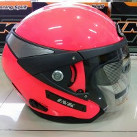 Helm INK Metalico Super Fluo Limited Edition