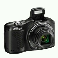 Nikon L610 Compact Camera new Ex Display Toko Murah