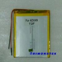 Baterai Battery TAB Advan T2C T2A T2F AT1G T2A T2H Patokan Dimensi