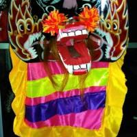 Harga barongan murah kuda   antitipu.com