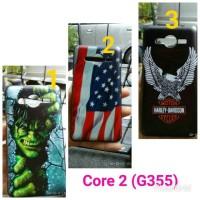 harga Case Samsung Galaxy Core 2 (g355) Tokopedia.com