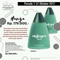 Jual Parfum Glacier Rock Eau de Toilette Murah