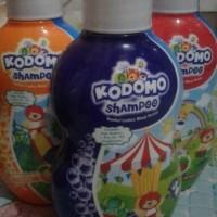 Kodomo shampoo