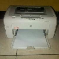 jual printer hp laserjet p1005