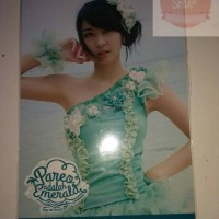 Photopack Pareo Wa Emerald Ve JKT48 ~SOLD OUT~
