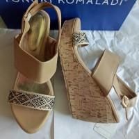 harga Sepatu Sandal Merk Yongki Komaladi Uk. 37.39 Tokopedia.com