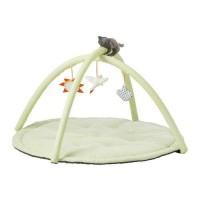 IKEA LEKA Mainan Bayi, Baby Gym, Baby Playmat, Hijau
