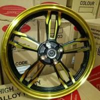 harga Velg Racing Matic Honda Dan Yamaha 215/14 250/14 Tokopedia.com