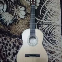 Gitar Akustik 3/4 Junior Nylon Good