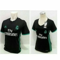 JERSEY REAL MADRID AWAY COUPLE