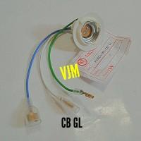 harga Fiting Lampu Depan Cb100 Cb 100 Gl100 Gl 100 Tokopedia.com