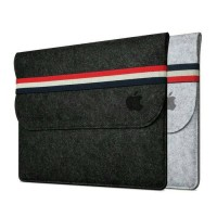 Jual NEW FELT LAPTOP/IPAD SLEEVE MACBOOK AIR PRO RETINA 11.6 & 13.3 INCH Murah