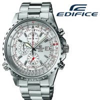 CASIO ORIGINAL EDIFICE EF527D-7A/EF 527D 7A/EF-527D-7A BERGARANSI