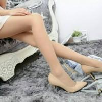 Heels Presilia Nude(mocca) Ty06