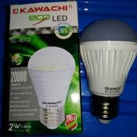 Lampu Led 2 watt  Ecoled Kawachi 240 Lumen