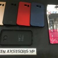 UME 360 Samsung S6 Flat 5.1 inchi HardCase Slim Eco Protection