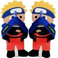 Jual Sandal Anak Lucu Naruto SANCU Size 34 36 Murah