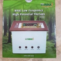 Waki Low Frequency High Potensial Therapy WK2076H