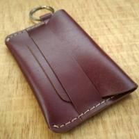 Jual gantungan kunci dompet stnk Murah